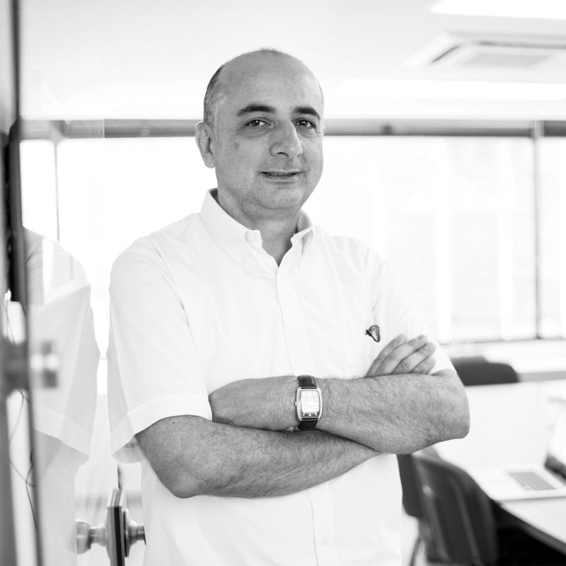 Juan Carlos Ortiz  Director Ejecutivo De Cuenta